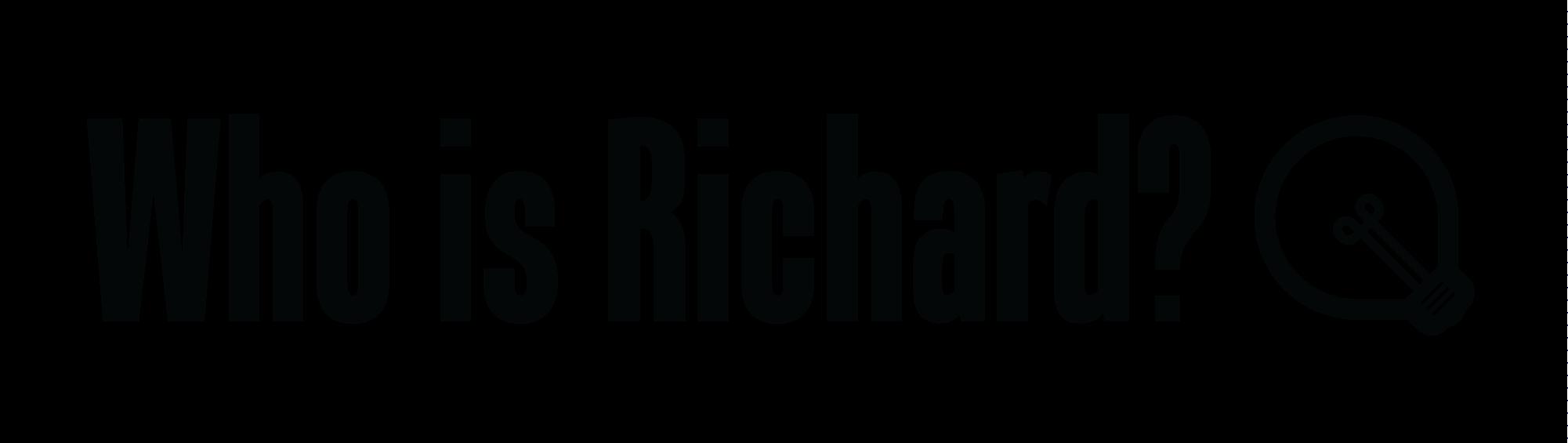 Who is Richard?