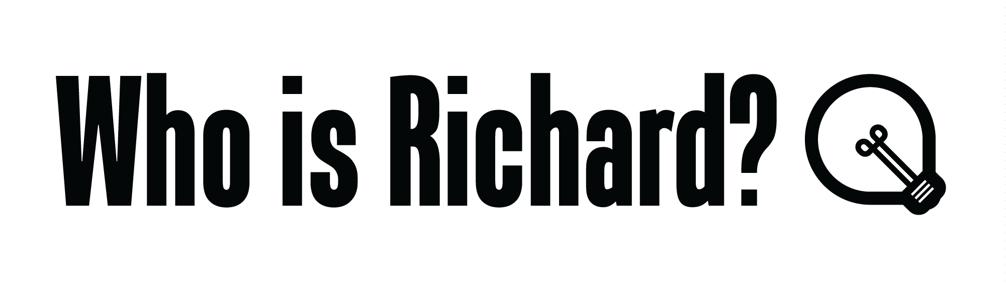 Who is Richard?